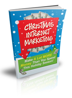 Christmas Marketing
