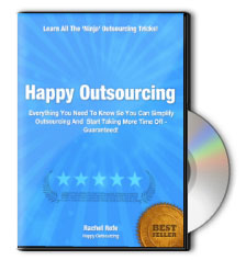 happy outsourcing