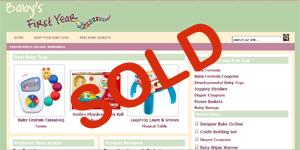 selling websites checklist