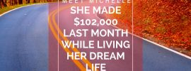 michelle-making-sense-of-cents