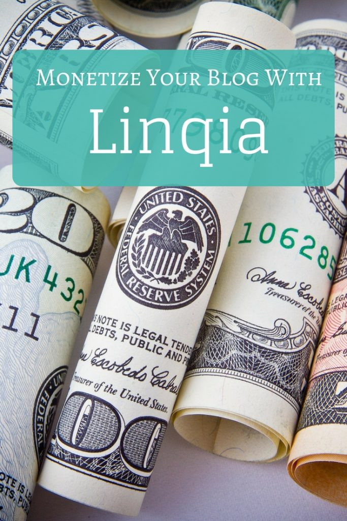 See how easy it is to make money with Linqia. I show you how I made $1000 in one month from a site with only 200 visitors a day!